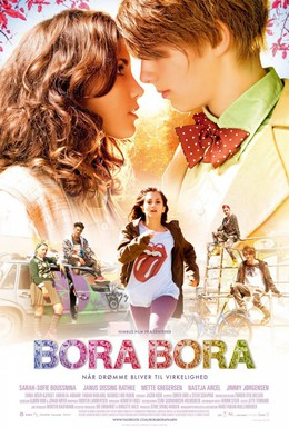 Постер фильма Бора-Бора (2011)