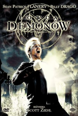 Постер фильма Охота на демонов (2005)