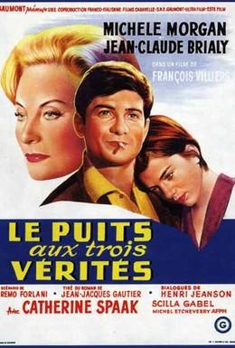 Постер фильма Колодец трёх истин (1961)