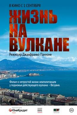 Постер фильма Жизнь на вулкане (2014)