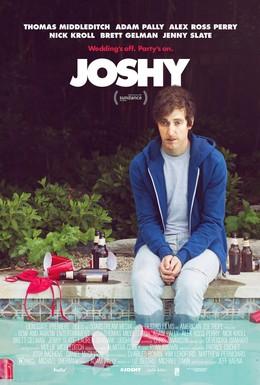 Постер фильма Джоши (2016)