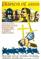 Франциск Ассизский (1961)