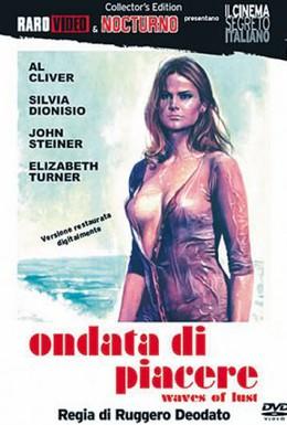 Постер фильма Волна желания (1975)