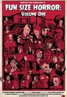 Ужасы смешного размера (2015)