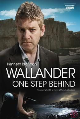 Постер фильма Валландер (2009)