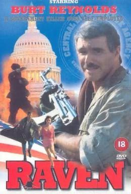 Постер фильма Ворон (1996)