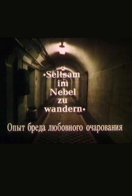 Постер фильма Опыт бреда любовного очарования (1991)