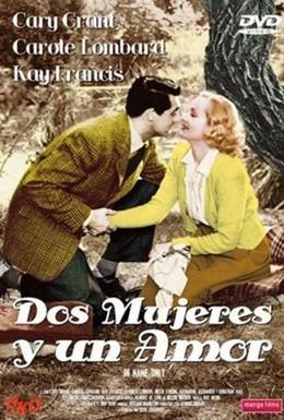 Постер фильма Лишь на словах (1939)