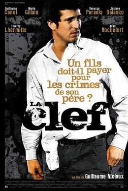 Постер фильма Ключ (2007)