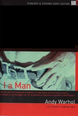 Постер фильма Я, мужчина (1967)
