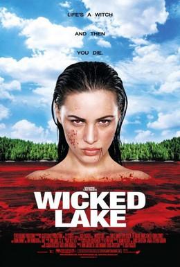 Постер фильма Заколдованное озеро (2008)