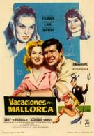 Отпуск на Майорке (1959)