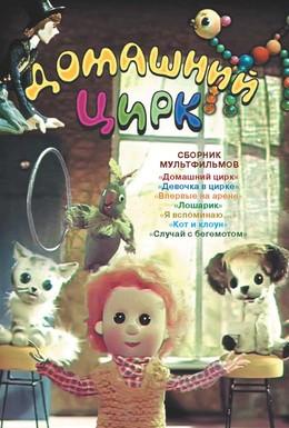 Постер фильма Домашний цирк (1979)