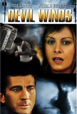 Постер фильма Дьявольский ветер (2003)