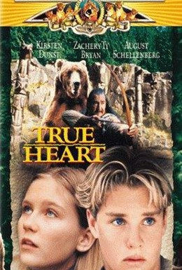 Постер фильма Верное сердце (1997)