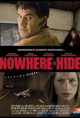 Постер фильма Нигде не скрыться (2009)