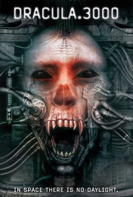 Постер фильма Дракула 3000 (2004)