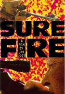 Прицельный огонь (1990)
