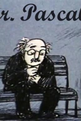 Постер фильма Мистер Паскаль (1979)