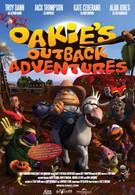 Приключения Оаки в Аутбэке (2011)