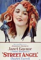 Ангел с улицы (1928)