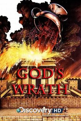 Постер фильма Божий гнев (2010)