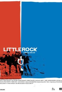Постер фильма Литлрок (2010)