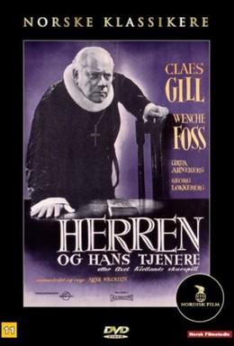 Постер фильма Хозяин и его слуги (1959)