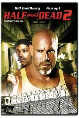 Постер фильма Ни жив ни мёртв 2 (2007)