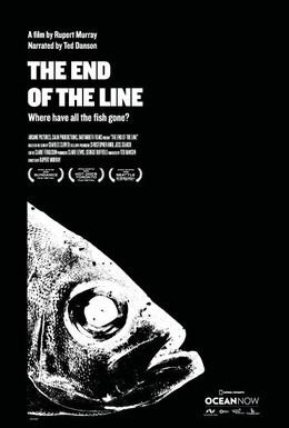 Постер фильма На конце удочки (2009)