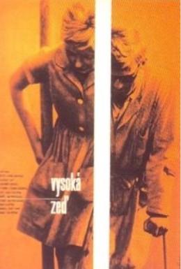 Постер фильма Высокая стена (1964)