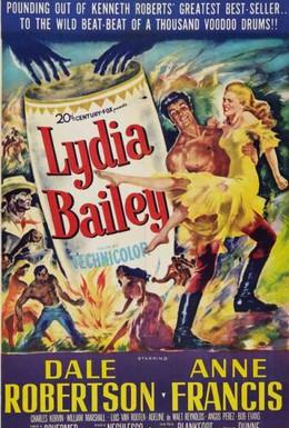 Постер фильма Лидия Бэйли (1952)