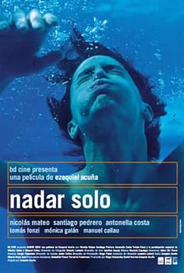 Постер фильма Одиночное плавание (2003)