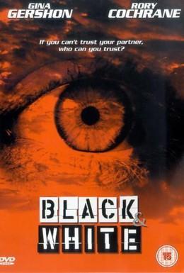 Постер фильма Черное и белое (1999)