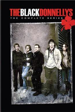 Постер фильма Братья Доннелли (2007)