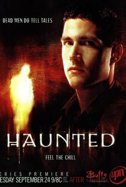 Постер фильма Говорящий с призраками (2002)