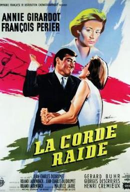 Постер фильма Тугой поводок (1960)