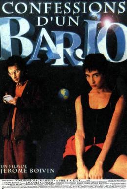 Постер фильма Исповедь чокнутого (1992)