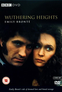 Постер фильма Грозовой перевал (1978)