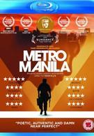 Метрополис Манила (2013)