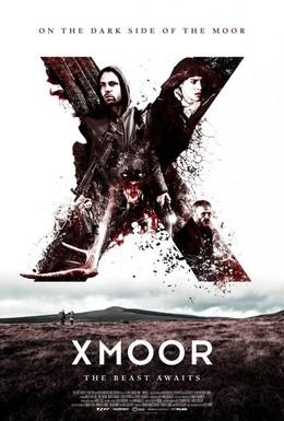Постер фильма Эксмур (2014)
