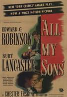 Все мои сыновья (1948)