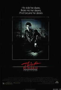 Постер фильма Похититель сердец (1984)