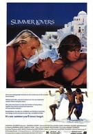 Летние любовники (1982)
