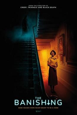 Постер фильма Проклятие: Призраки дома Борли (2020)