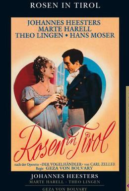 Постер фильма Продавец птиц (1940)