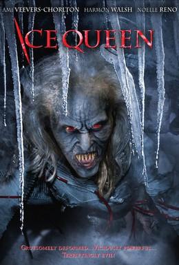 Постер фильма Снежная королева (2005)