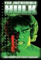 Невероятный Халк (1978)