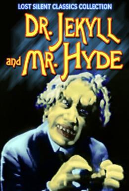 Постер фильма Доктор Джекилл и Мистер Хайд (1913)