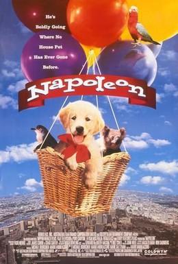 Постер фильма Наполеон (1995)